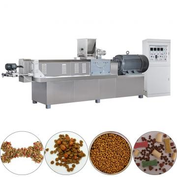 Factory Direct Sale Price Pets Food Granule Back Sealing Packaging Machine