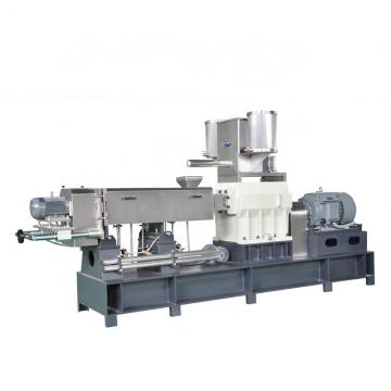 120-150kg/H Pet/ Fish Food Pellet Making Machine with Production Line