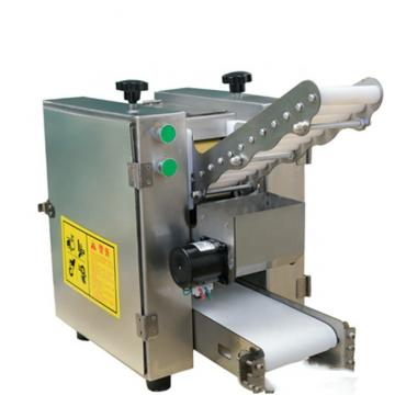 Flow Semi Automatic Tortilla Packing Packaging Machine