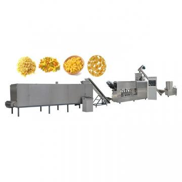 Instant Rice Noodle Making Machine Automatic Steam Noodle Machine