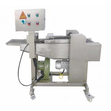 China Manufacturer Vegetable Fruit Washing Machine