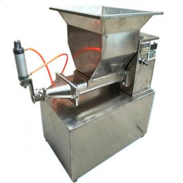 Cost-Effective Fried Chips Making Production Food Extruder for Lab Single Screw Snack Processing