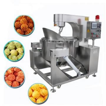Biscuit Maker Machine Core Filling Biscuit Machine Filling Puffed Snacks Food Making Machine