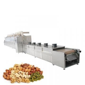 Microwave Vacuum Dryer Fruit Dehydrator Drying Machine Food Oven