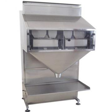 Automatic High Speed Operation Soda Water Carbonated Beverage Quantitative Filling and Packaging Equipment