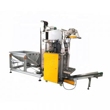 Automatic Potato Chips Sachet Pouch Bag Filling Weighing Bagging Packaging Packing Machine