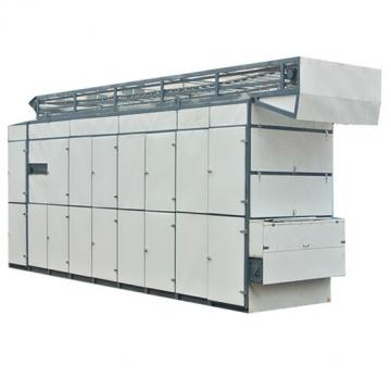Mesh Belt Heat Pump Dryer Industrial drying oven