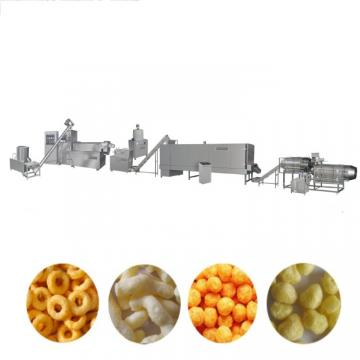High efficiency fish food pellet production line