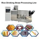 ECO Friendly Biodegradable Electric Drinking Straw Kids Straws Making Machines