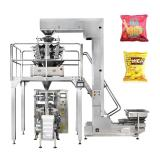 Bulk 20-25kg Bag Grain Seed Filling Packing Machine