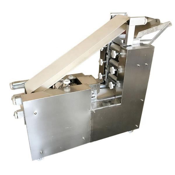 Reliable and Easy Installed Mexico Tapioca Chips Machinery for Sale #1 image