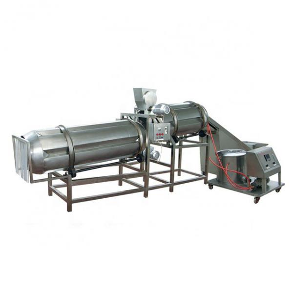 Automatic Dry Pet Dog Food Processing Machine #1 image