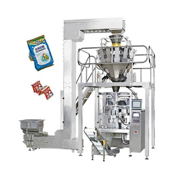 Poultry and Seafood Weight System Sorting Machine #1 image